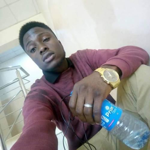 Oseghale Kingsley
