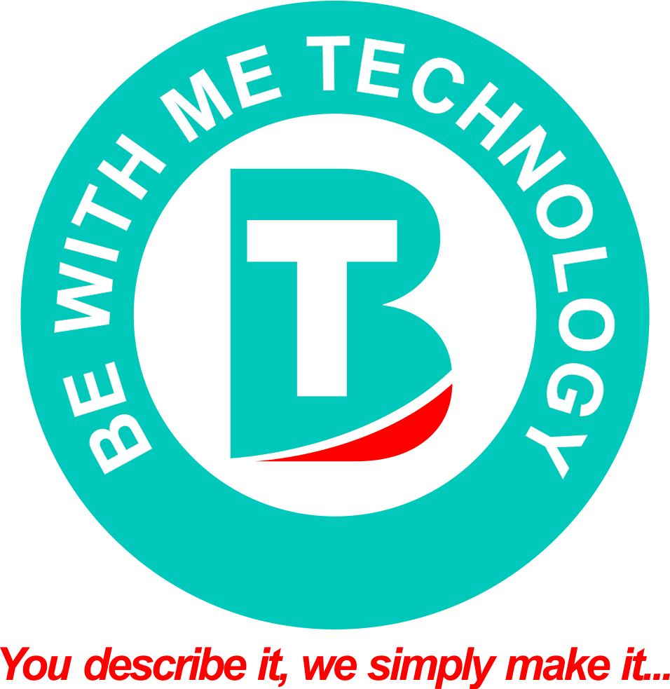 Be With Me Technology