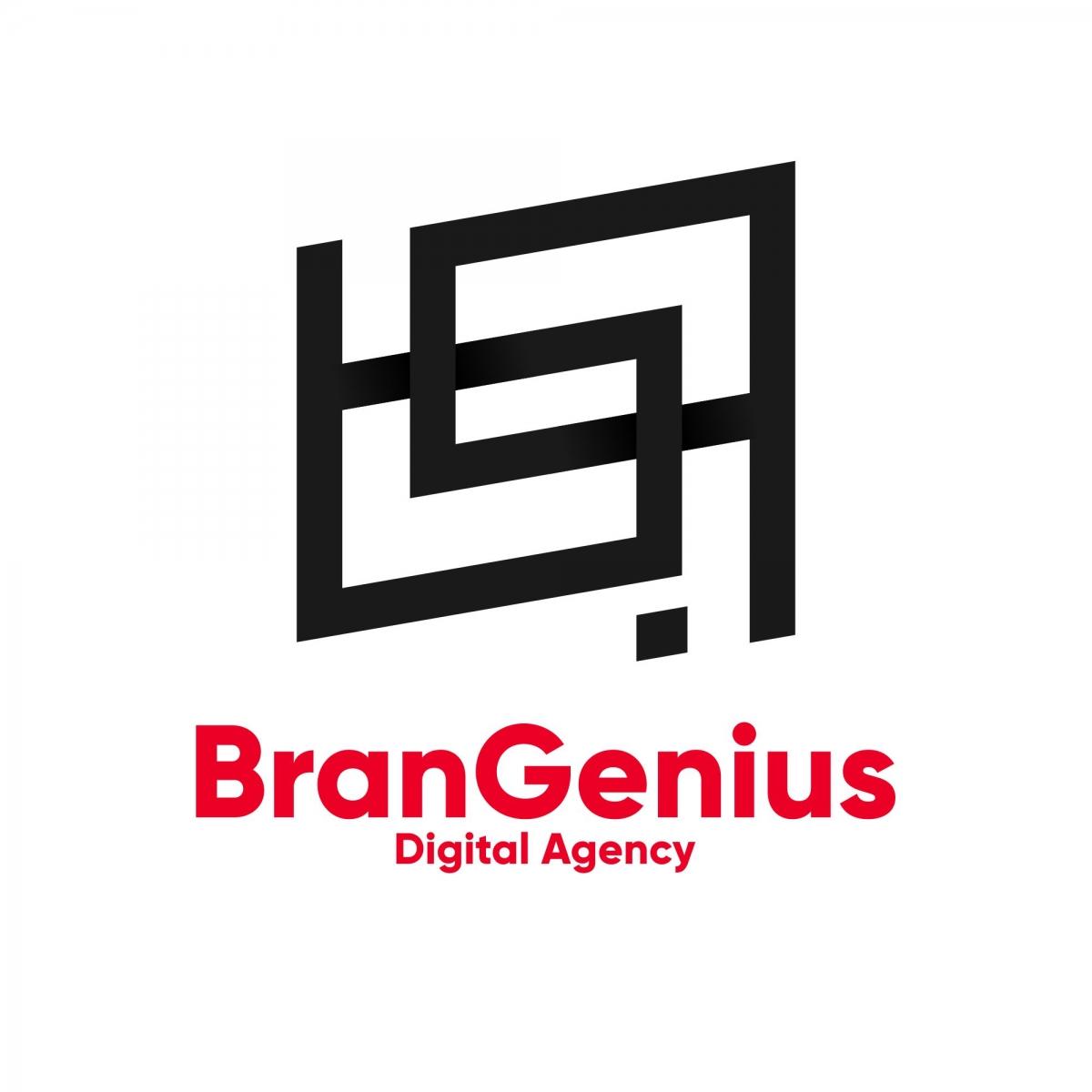 Brangenius Digital Agency