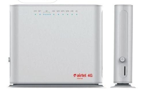 Airtel Super 4G Router
