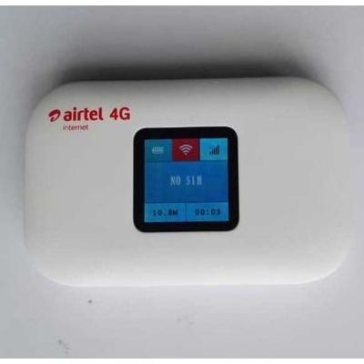 Airtel Super 4G Mi-fi