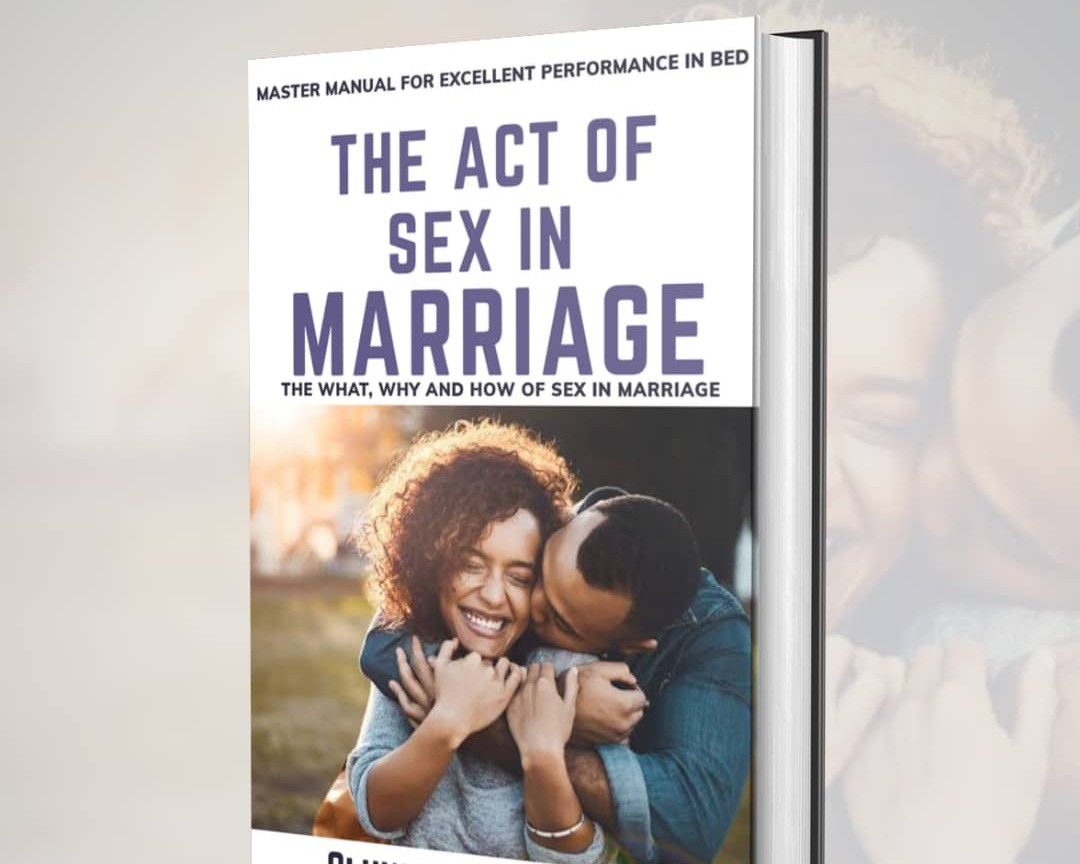 ACT OF SEX IN MARRIAGE